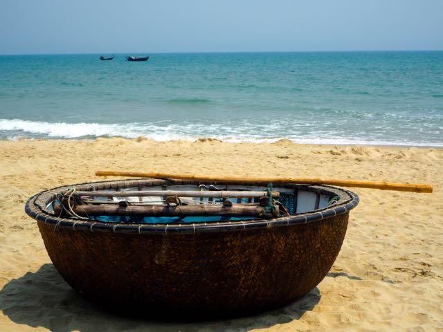 Hoi An Beach Hoian