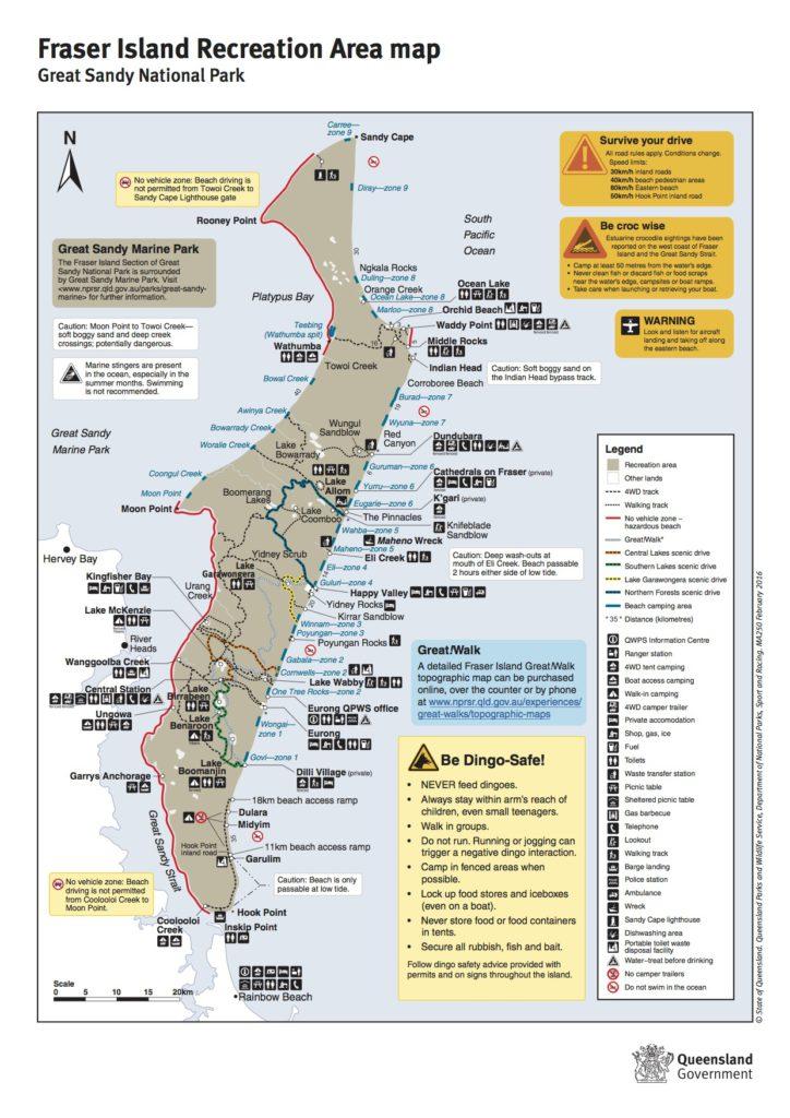 fraser-island-map